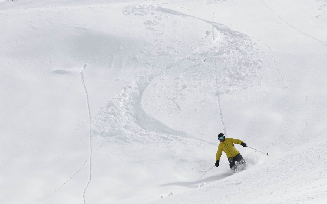 Ouverture domaine skiable Morzine Avoriaz